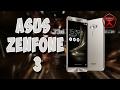 Обзор ASUS ZenFone 3  ЗАЧЁТ    Арстайл