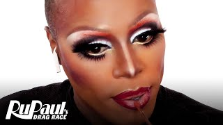 Tamisha Iman's Entrance Look | Ruvealing the Look 💋 RuPaul's Drag Race S13