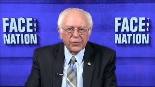 "Sanders says Senate GOP health care process ""completely unacceptable"""