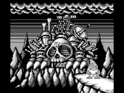 [TAS] GB Mega Man III by Tremane & Mothrayas in 23:08.79