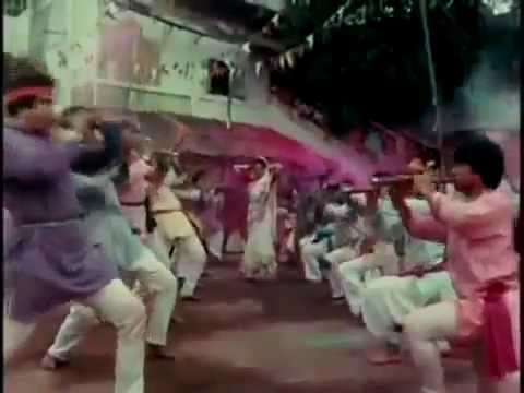 Rakhi Ke Din*Pyari Behna(July 12, 1985)