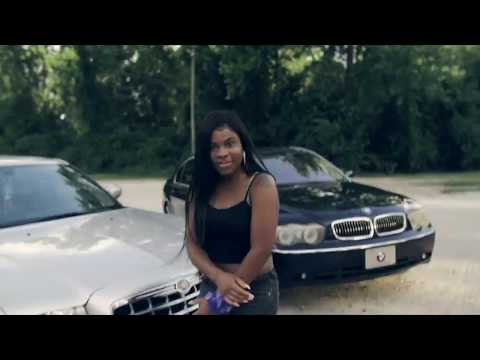Diamond Shaynelle - Its a Wrap (Official Video)