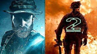 New (MODERN WARFARE 4) Leak! MW2 Remastered No Multiplayer? | Ali A quit Modern Warfare 2 Remaster