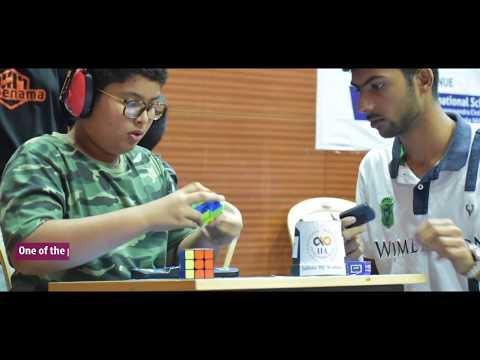 Oakridge Newsletter - April 2018 - Bangalore Campus