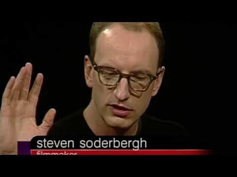 Steven Soderbergh  on