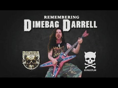 Dana McKenzie - 14th Anniversary Of His Death | Remembering Dimebag Darrell