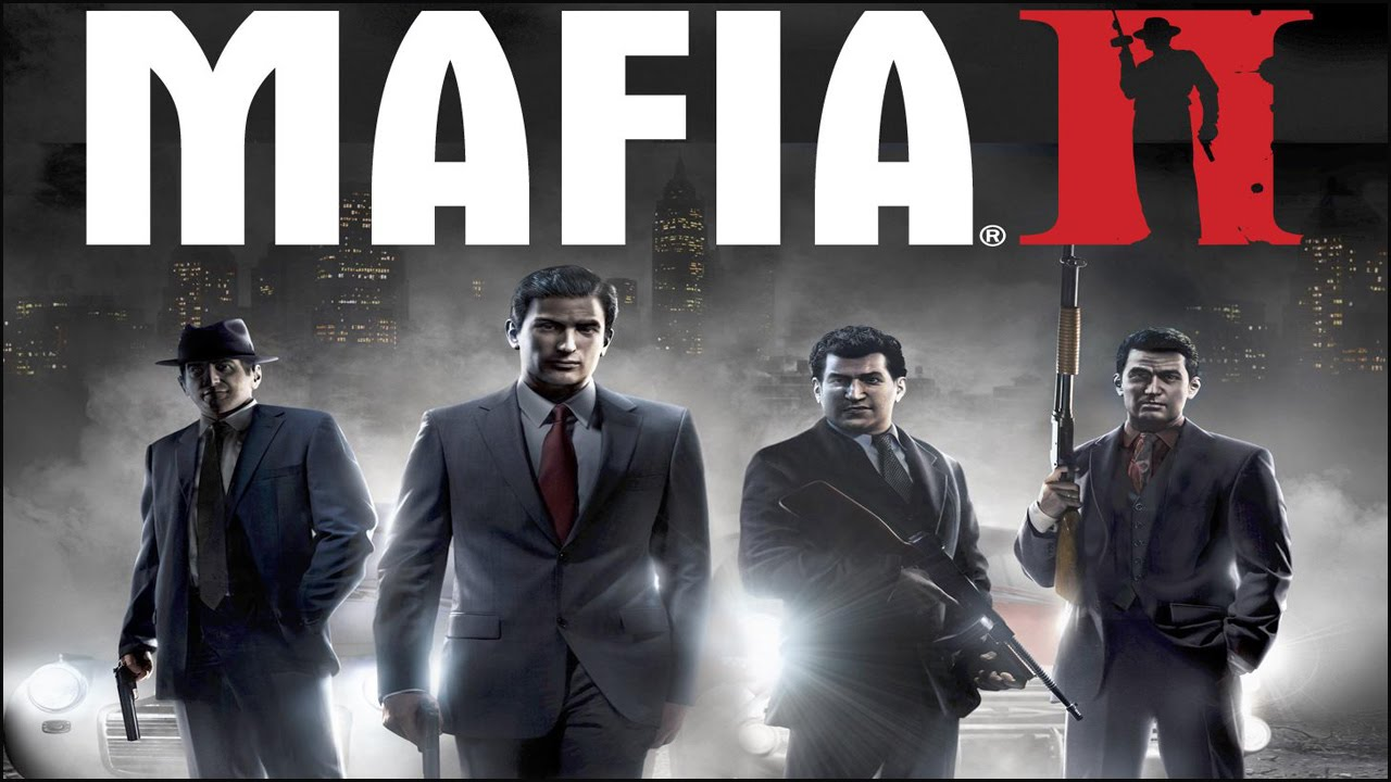 How to download mafia 2 full version pc game for free youtube - How to download mafia 2 ...