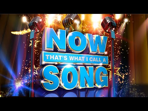 NOW That's What I Call A Song - Official Playlist