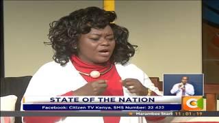 JKL | Sonko needs to listen to technocrats - Millie Odhiambo #JKLive [Part 2]