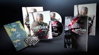 The Witcher 3: The Wild Hunt - Standard