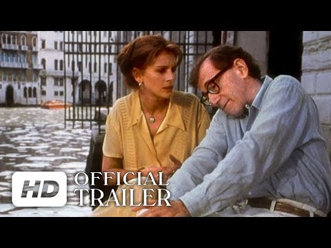 Everyone Says I Love You - Official Trailer - Woody Allen Movie