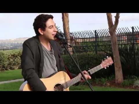 Raging Fire - Phillip Phillips (Neil Selinger Acoustic Cover)
