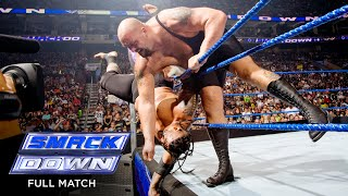 FULL MATCH - Six-Man Battle Royal: SmackDown, July 25, 2008