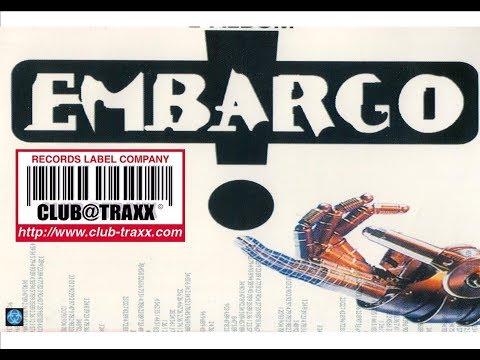 Embargo & Club@traxx mix