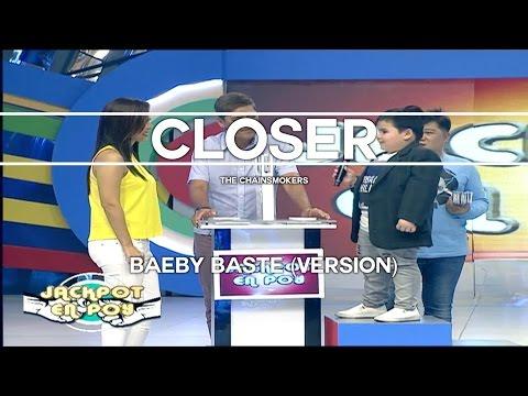 Closer - Baeby Baste Version (with Lyrics)