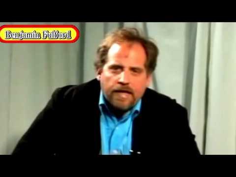 Benjamin Fulford and the White Dragon Society clip 1