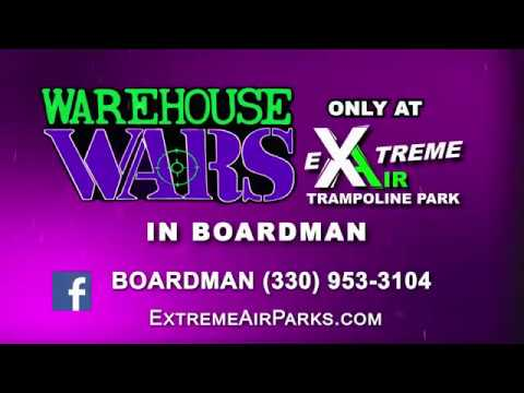 ExtremeAir WarehouseWars DEC2017b 30HD