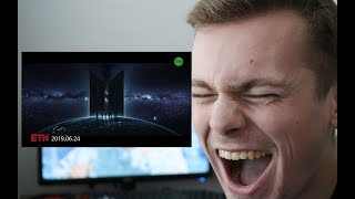 THE BEST YET?! (BTS (방탄소년단) 'Heartbeat (BTS WORLD OST)' MV Reaction)