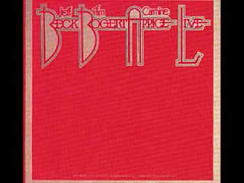 "Beck, Bogert, Appice - ""Lady"""