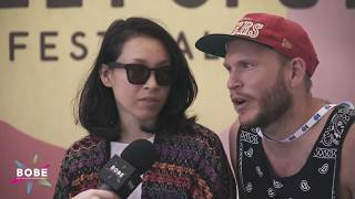 Why LITTLE DRAGON & How Dragons Write Music