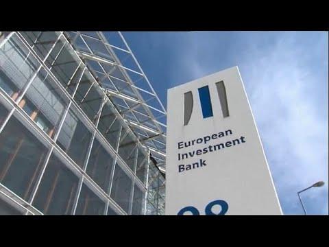 Europäische Investitionsbank wird
