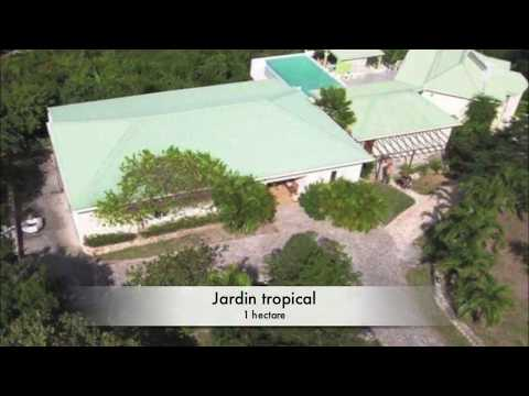 Luxury property / B&B for sale Saint Martin Island - Terres Basses - Announcement real estate