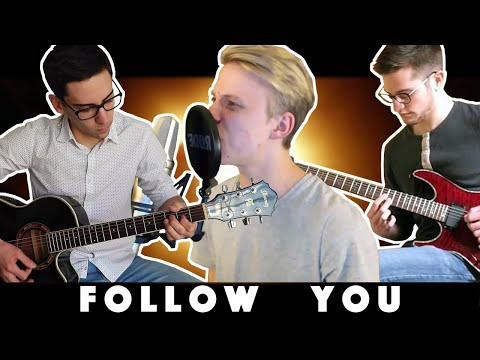 bring me the horizon – follow you текст. Трек Bring Me The Horizon - Follow You (Acoustic Cover) ft.Justin Husmann в mp3 192kbps