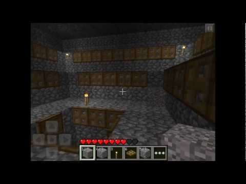Super effective Minecraft P.E Monster spawner (0.4.0)