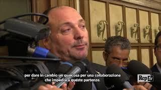"""Libia, Stucchi (Copasir): """"Accordi Italia blocca migranti con capi villaggio, non con trafficanti"""""""