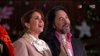 Famosos mexicanos cantan