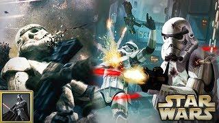 Star Wars: Warum Sturmtruppenrüstungen in Wahrheit sehr gut sind