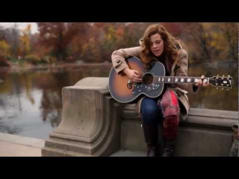 My Town (Live in Central Park) - Mariah McManus