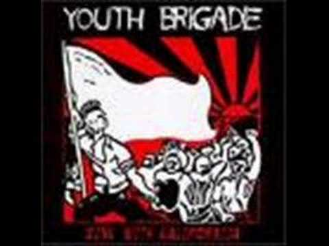Youth Brigade - Did You Wanna Die