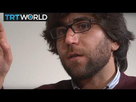 Mosul Retaken: Iraqi blogger 'Mosul Eye' reveals his identity