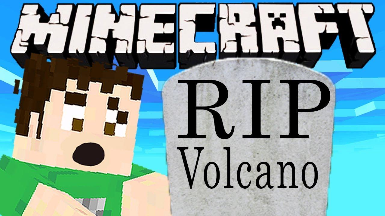 TobyGames Minecraft vulcano dating