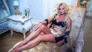 В Сети появились фотографии Анастасии Волочковой, на которых та занимается ceкcoм c Черменом Зотовым