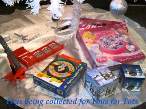 Merry Christmas From The Talladega County EMA