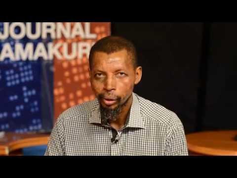Burundi - Radio TV Renaissance