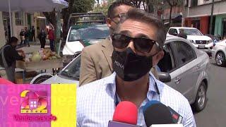 Download ¿Por qué está involucrado Sergio Mayer en el caso de Héctor Parra?   Ventaneando