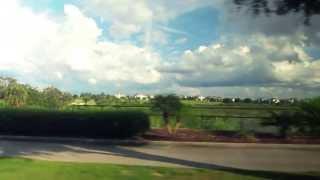 Orlando with British Airways - Enjoy the Ride part one