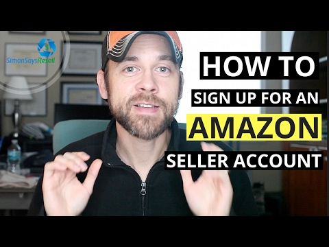 how-to-sign-up-for-an-amazon-seller-central-account---first-steps-to-becoming-an-amazon-seller