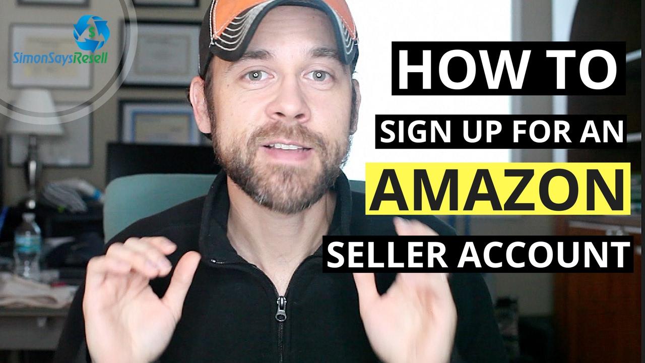 how to delete amazon seller account