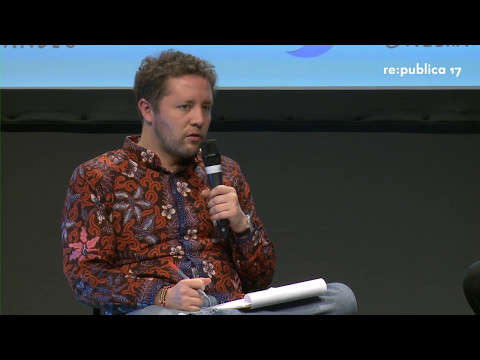 re:publica 2017 - The end of Accelerators as we know it. on YouTube