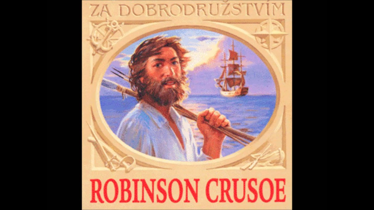 an analysis of robinson crusoe by daniel defoe Robinson crusoe the novel robinson crusoe is written by daniel defoe, and  was first published in the year 1719 the story centers on a young man from hull, .