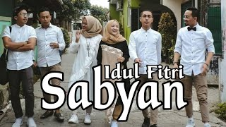[4.09 MB] IDUL FITRI - Official Lirik by SABYAN