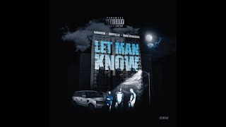 #OFB Bandokay X Double Lz X Abra Cadabra - Let Man Know