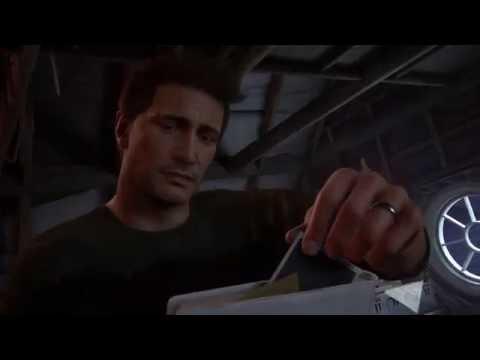 Uncharted 4 (1) Transmisión