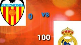 مدريد قد لا يهزم......... 😏🤨 اجمل اهداف ريال مدريد ضد فالنسيا //# عالم ريال مدريد