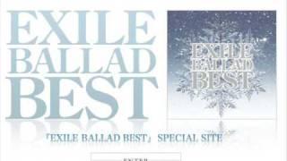 EXILE LAST CHRISTMAS LIVE PV
