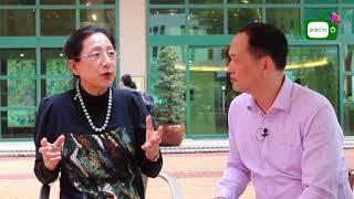 【心視台】香港浸會大學中醫藥學院高級講師 黨毅博士-各種酒類的養生功效(1)